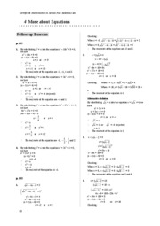 6709644-Chapter-04-More-About-Equations