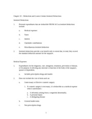 Chapter 10 Notes 2014-2