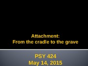 psy 424 lecture 2, May 14, 2015