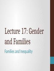 OUTLINE+Lecture+17_Gender+and+families edited.pptx
