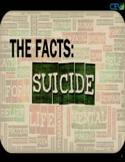 iCEV20068_The_Facts_Suicide