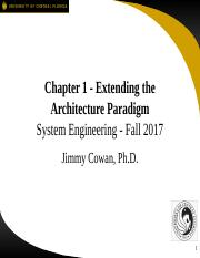 u02s2 - Cowan (2017) Extending the Architecture Paradigm.ppt