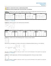 MATH203_Assignment3