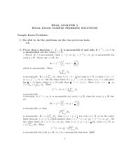 REAL ANALYSIS 2 FINAL EXAM SAMPLE PROBLEM SOLUTIONS ....pdf