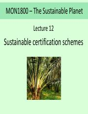 12. Sustainable certification schemes - HB.pdf