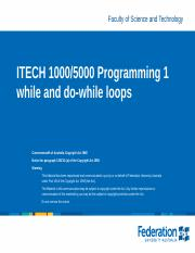ITECH1000 while and do while loops.pdf