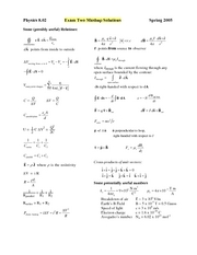 Exam2_2005Spring_Solutions