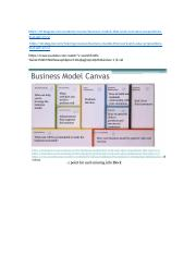 Business Model Canvas Analysis.doc