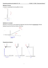 2 Equilibrium conditions notes