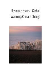 Ch.12--Resources--GlobalWarming.pptx