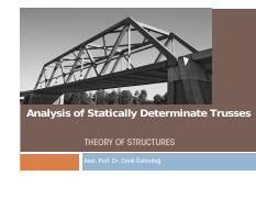STATICALLY DETERMINATE TRUSSES.pdf