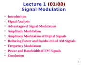 Lecture 1B_Modulation