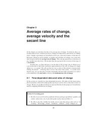 Ch 2 Avg Rate of Change, Avg Velocity and the Secant Line.pdf