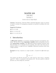 MATH219_Lecture_1