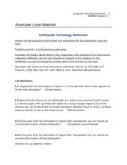 glg 101 groundwater lab worksheet Assignment minerals nbsp resources ch 2 of the text virtual mineral lab and appendixes b c conduct by clicking on following link http corptrain phoenix edu 5cvirtual.
