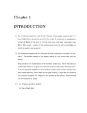 MATH505probandstat_IntroductionSolutionsChp1