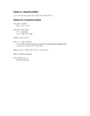 Chapter 27_suggested_even_solutions