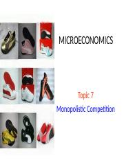 BAFB1023 Topic 7 Monopolistic Compettion.ppt