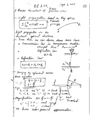 Lecture note EE320-F15-Sept-1-2015