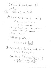 HW 11 - Solutions
