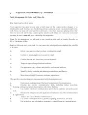 Assignment 3 Voicemail Follow_up Assignment Instructions.docx