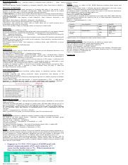 Corporate Accounting Cheat Sheet.docx