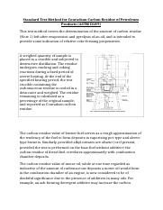 Standard Test Method for Conradson Carbon Residue of Petroleum Products.docx