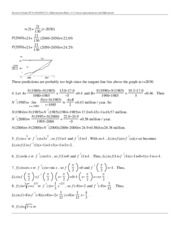 315_James Stewart Calculus 5 Edition Answers