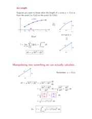 Dartmouth Math 3 Introduction to Calculus Lecture Notes 15