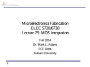 25_Lecture_25_MOS_Integration