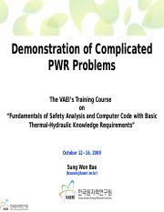 11_Wed_5_Demo PWR (Wed-1500).ppt