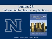 lect23_internetauthentication