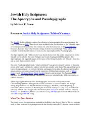 Apocrypha and Pseudepigrapha.docx