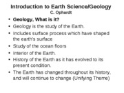 EarthStructure