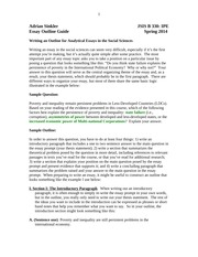 JSIS 330 Essay_Guidelines