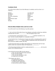 Study Guide Chp. 2 quiz