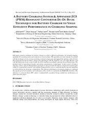 A BATTERY CHARGING SYSTEM & APPENDED ZCS.pdf