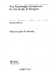 Hinnells%20-%20The%20Routledge%20Companion%20to%20the%20Study%20of%20Religion