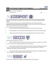 1.1.10 Practice Complete Your Assignment.docx