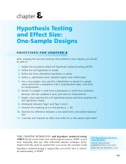 Chapter 8  Hypothesis Testing and Effect Size; One-Sample Designs.pdf