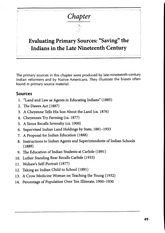 Thinking Through the Past 4th Edition by John Hollitz: Chapter 3-Primary Resources