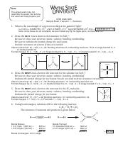 Exam II Solutions v1 2 3 and MC corrected.pdf