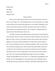 poetry explication essay drury summer drury professor bailey  3 pages