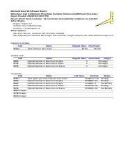 Lab 9-2 Michaels Chocolates Complete Solution_ASF xlsx
