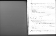 Chemistry 231 Polarity Notes
