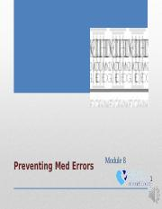 preventing-med-errors.ppt