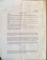 Physics II Review Sheet Ch 23 Electrostatic energy and current