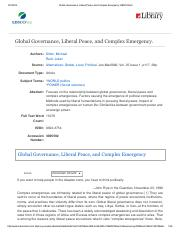 dillion and reid 2002 - Global Governance, Liberal Peace, and Complex Emergency_ EBSCOhost