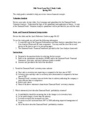 Mid.Term Part 3 Study Guide.S11
