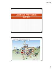 LIGHTING PROTECTION.pdf